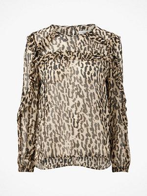 Munthe Blus Panda Shirt
