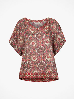 Odd Molly Blus Honey-Coated S/S Blouse