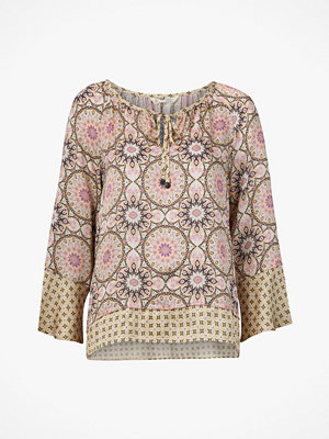 Odd Molly Blus Honey-Coated L/S Blouse