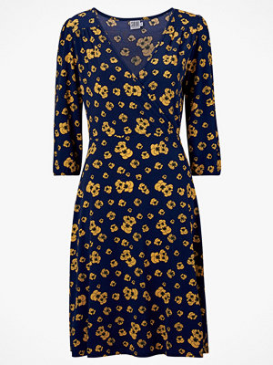 Saint Tropez Klänning Print Jersey Dress