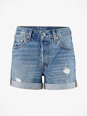 Levi's Jeansshorts 501 Short Long High