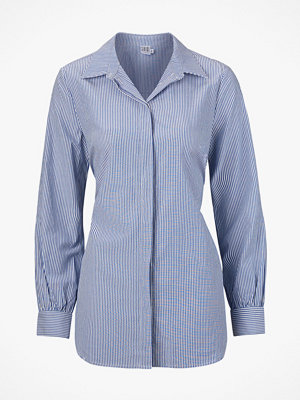 Saint Tropez Skjorta Shirt With Knot