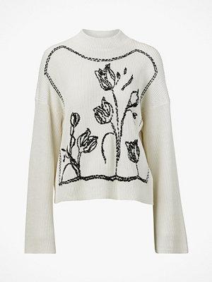 Dagmar Tröja Takeo Sweater