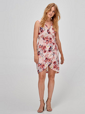 Vero Moda Klänning vmAne S/L Short Dress
