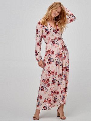 Vero Moda Maxiklänning vmAne L/S Maxi Dress