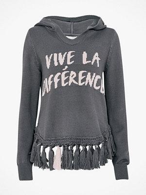 Odd Molly Tröja Like Bomb Hood Sweater
