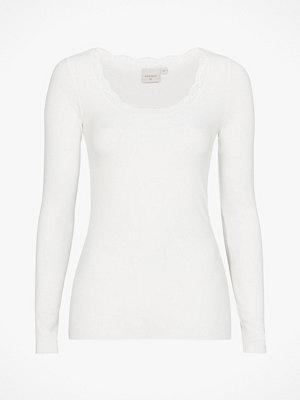 Cream Topp Vanessa L/S T-shirt
