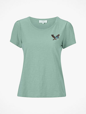 Cream Topp Bree T-shirt