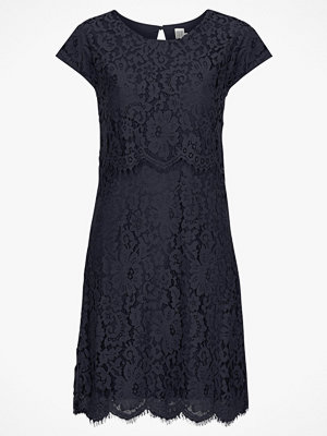 Saint Tropez Klänning Lace Dress Layers