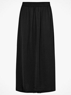 Saint Tropez Maxikjol Soft Skirt Slit