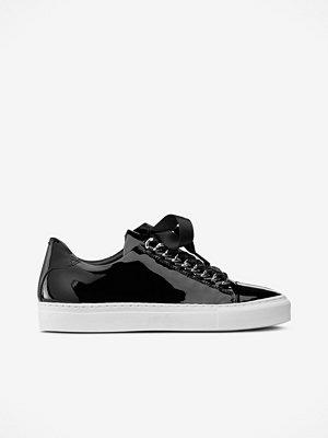 Billi Bi Sneakers i lack