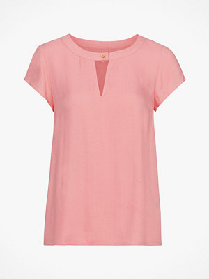 Soaked in Luxury Blus Harlow Top SS