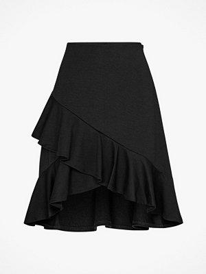 Saint Tropez Volangkjol Ruffle Skirt