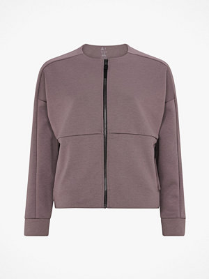 Reebok Performance Sweatshirt Full-Zip Coverup