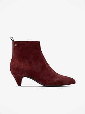 Boots & kängor - Agnes Cecilia Boots Malva