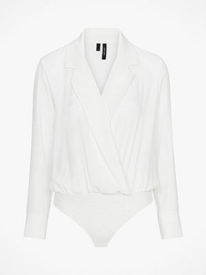 Vero Moda Blus/Body vmFreya L/S Shirt Body