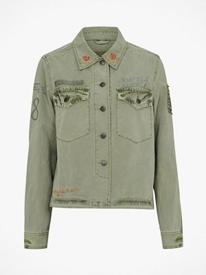 Odd Molly Jacka Prime Time Jacket