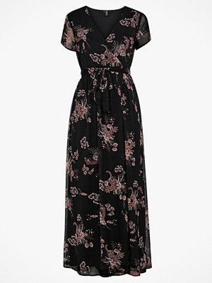 Vero Moda Maxiklänning vmQueen S/S Maxi Dress