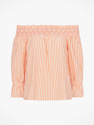 Vero Moda Blus vmNicole 7/8 Off Shoulder Top