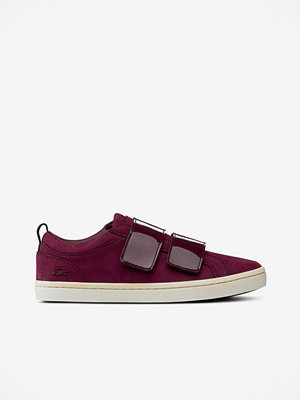 Lacoste Sneakers Straightset Strap 3181