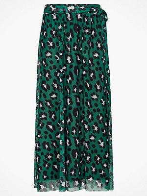 Vero Moda Kjol vmSaga Mesh Ancle Skirt