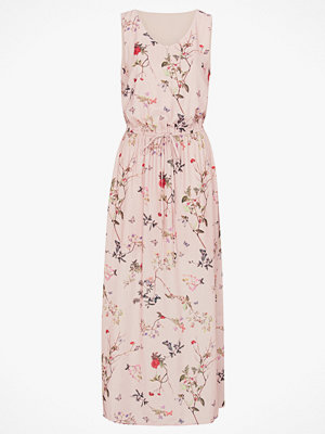 Only Maxiklänning onlButterfly Carla S/L Long Dress