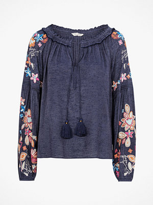 Odd Molly Blus Out Of Sight L/S Blouse