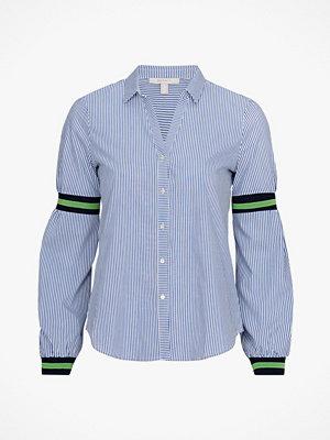 Esprit Blus Stripe Blouse