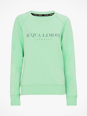 Acqua Limone Sweatshirt College Classic