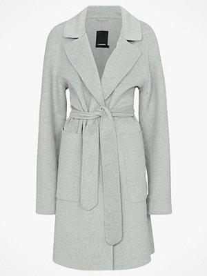 J. Lindeberg Kappa Kahlo Doublé Coat
