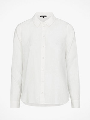 Vero Moda Skjorta vmKate Isabell L/S Long Shirt