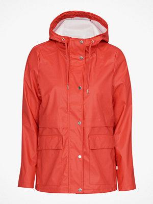 Regnkläder - Only Regnjacka onlTrain Short Raincoat OTW Noos