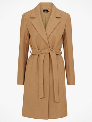 Only Carmakoma Kappa onlRachel Wool Coat