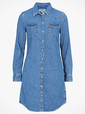 Levi's Jeansklänning Ultimate Western Dress