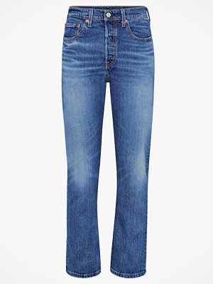Levi's Jeans 501 Crop Rebel