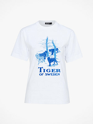 Tiger of Sweden Topp Dellana P T-Shirt