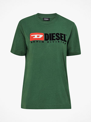 Diesel T-shirt T-Just-Division-FL