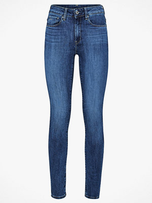 G-Star Jeans 3301 High Skinny Wmn NEW