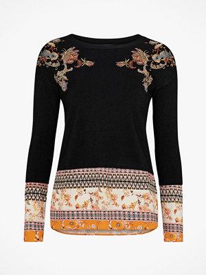 Desigual Topp Pullover Jers Noor