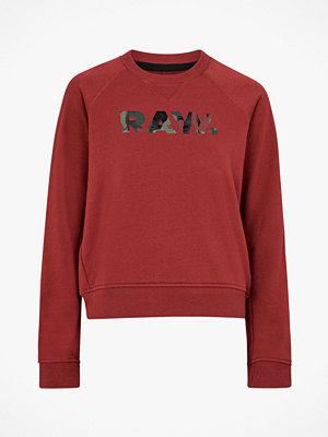 G-Star Sweatshirt Micella Cropped R Wmn L/S