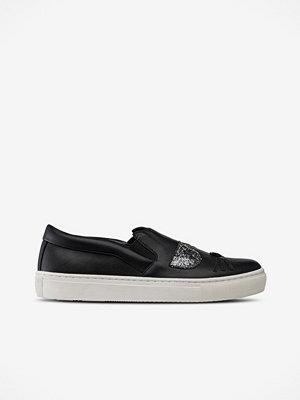 Sneakers & streetskor - Karl Lagerfeld Sneakers Kupsole Choupette Toe Slip On