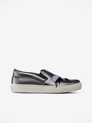 Sneakers & streetskor - Karl Lagerfeld Sneakers Kupsole Choupette Lash Slip On