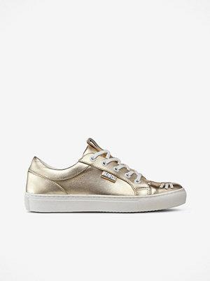 Karl Lagerfeld Sneakers Kupsole Choupette Toe Lace