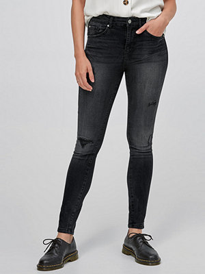 Jeans - Ellos Jeans New Thea High Waist