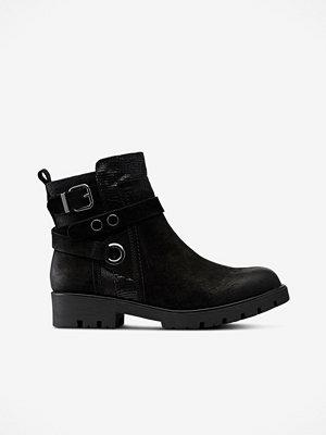Ellos Boots Cleveland i nubuck