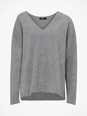 J. Lindeberg Tröja Armour Boiled Wool Sweater