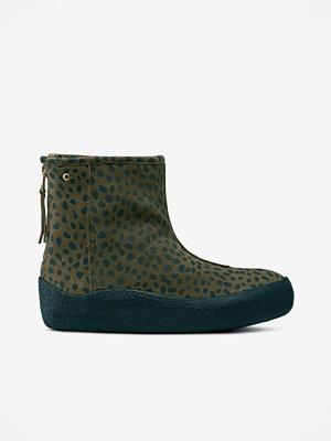 Boots & kängor - Ellos Boots Lily curling