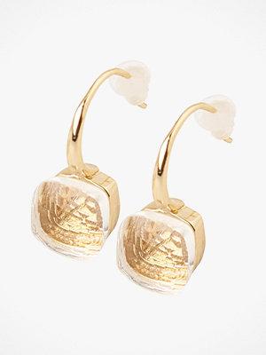 SNÖ of Sweden smycke Örhängen Hatt