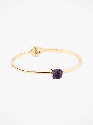 SNÖ of Sweden smycke Armband Hatt Bangle