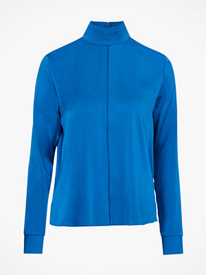 J. Lindeberg Topp Heidi Washed Silk Blouse